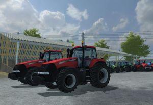 Landwirtschafts-Simulator 2013 alle Traktoren