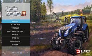 Landwirtschafts-Simulator 15 erschienen