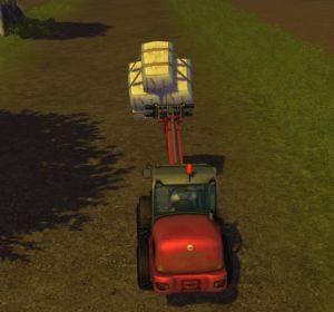 Landwirtschafts-Simulator 2013 große Nachfrage