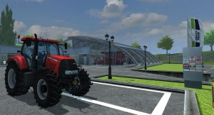 Landwirtschafts-Simulator 2013 Landmaschinenhändler