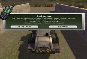 Landwirtschafts-Simulator 2013 Missionen