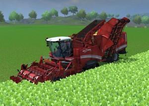 Landwirtschafts-Simulator 2013 Rohstoffpreise
