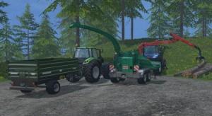 Landwirtschafts-Simulator 15 jenz hem 583 hacker