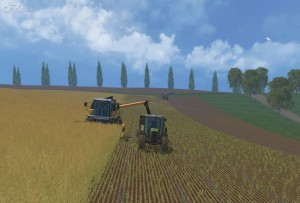 Landwirtschafts-Simulator 15 money cheat geld cheat