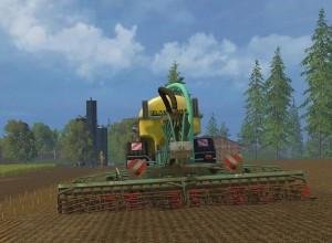 Landwirtschafts-Simulator 15 liste miststreuer guellefass feldspritze