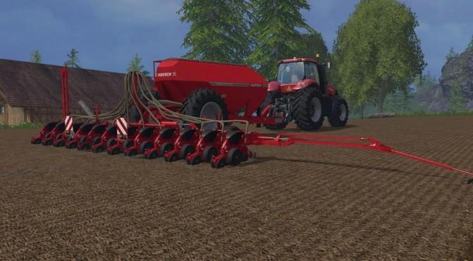 Landwirtschafts-Simulator 15: Alle Sämaschinen