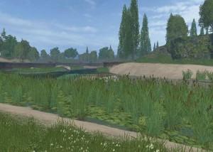Landwirtschafts-Simulator 15 Gold Edition Landschaft und Natur