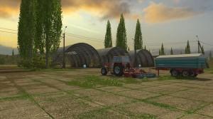 Landwirtschafts-Simulator 15 Gold Edition Osteuropa