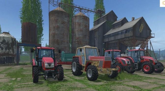 Landwirtschafts-Simulator 15 Gold Edition und Addon