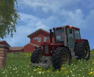 Landwirtschafts-Simulator 15 Schlüter TVL 1500